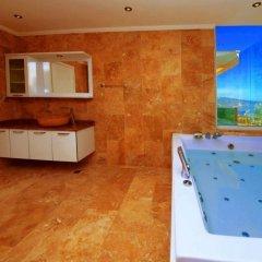 Villa Montana Турция, Патара - отзывы, цены и фото номеров - забронировать отель Villa Montana онлайн сауна