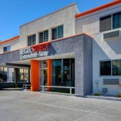 Отель Siegel Select Convention Center США, Лас-Вегас - отзывы, цены и фото номеров - забронировать отель Siegel Select Convention Center онлайн фото 8