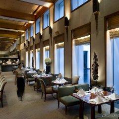 Отель The Sukhothai Bangkok питание фото 2