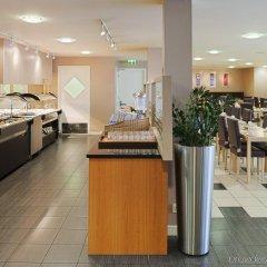 Отель Holiday Inn Manchester West Солфорд помещение для мероприятий