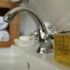 Отель De Greenhouse Нидерланды, Амстердам - отзывы, цены и фото номеров - забронировать отель De Greenhouse онлайн ванная фото 2