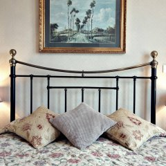 Отель The Farthings Великобритания, Йорк - отзывы, цены и фото номеров - забронировать отель The Farthings онлайн комната для гостей фото 3