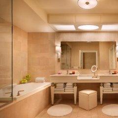 Отель Wynn Las Vegas США, Лас-Вегас - 1 отзыв об отеле, цены и фото номеров - забронировать отель Wynn Las Vegas онлайн ванная