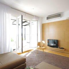 Отель Vivaldi Penthouse Ayuntamiento Испания, Валенсия - отзывы, цены и фото номеров - забронировать отель Vivaldi Penthouse Ayuntamiento онлайн комната для гостей фото 5