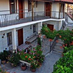 Duru Hotel Аванос фото 21