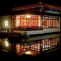 LN Garden Hotel Guangzhou Гуанчжоу фото 5