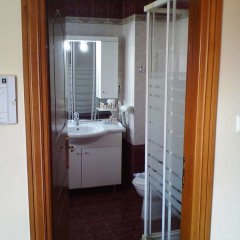 Отель Faros II ванная фото 2