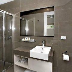 Отель BIG4 Beacon Resort ванная