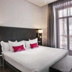 AC Hotel Recoletos by Marriott комната для гостей