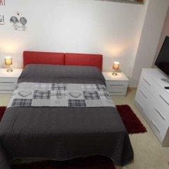Отель Iael's Rooms Италия, Гроттаферрата - отзывы, цены и фото номеров - забронировать отель Iael's Rooms онлайн комната для гостей