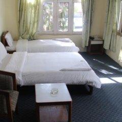 Отель Choice Hotels Непал, Катманду - отзывы, цены и фото номеров - забронировать отель Choice Hotels онлайн удобства в номере фото 2