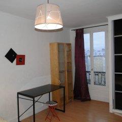 Отель Appartement Trocadéro Франция, Париж - отзывы, цены и фото номеров - забронировать отель Appartement Trocadéro онлайн комната для гостей фото 2