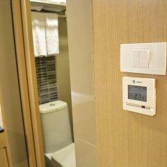 Отель A-One Motel Бангкок ванная фото 2