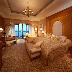 Emirates Palace Hotel Абу-Даби комната для гостей фото 5