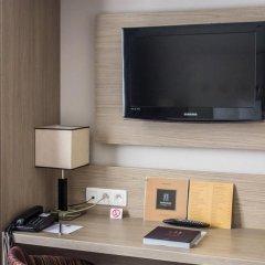 Отель Marivaux Hotel Бельгия, Брюссель - 6 отзывов об отеле, цены и фото номеров - забронировать отель Marivaux Hotel онлайн фото 2