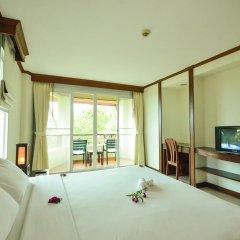 Отель Orchidacea Resort 4* Улучшенный номер фото 2