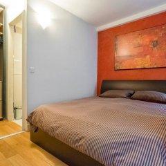 Отель Lokappart - Montorgueil Франция, Париж - отзывы, цены и фото номеров - забронировать отель Lokappart - Montorgueil онлайн комната для гостей фото 3