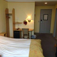 Hotel Horten Brygge комната для гостей