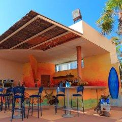 Отель Casa Inn Acapulco Мексика, Акапулько - отзывы, цены и фото номеров - забронировать отель Casa Inn Acapulco онлайн бассейн фото 3