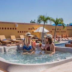 Отель Quinta Del Sol By Solmar Кабо-Сан-Лукас детские мероприятия фото 2