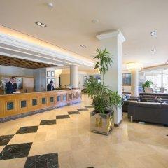 Отель Hipotels Hipocampo Playa интерьер отеля фото 3