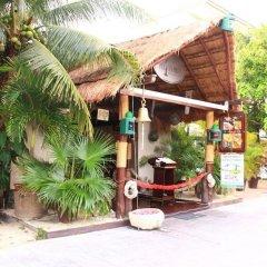 Отель Aventuras Club Lagoon фото 7
