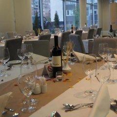 Отель Tulip Inn Putnik Белград помещение для мероприятий