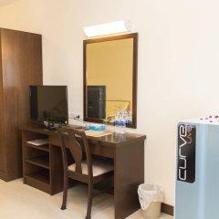 Отель Kv Mansion Бангкок удобства в номере