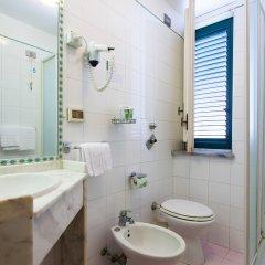 Отель Villa dAmato Италия, Палермо - 1 отзыв об отеле, цены и фото номеров - забронировать отель Villa dAmato онлайн ванная фото 2