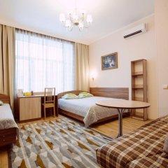 Мини-Отель на Маросейке комната для гостей