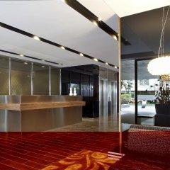 Отель Ac Victoria Suites By Marriott Барселона интерьер отеля фото 2