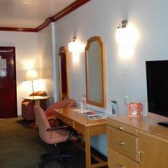 Отель Ritz Ciudad de México Мексика, Мехико - отзывы, цены и фото номеров - забронировать отель Ritz Ciudad de México онлайн фото 2