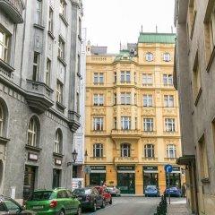 Отель Wishlist Old Prague Residences фото 6