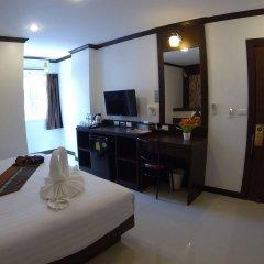 Patong Mansion Hotel удобства в номере фото 2