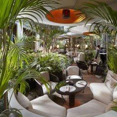 Отель Mandarin Oriental Paris интерьер отеля фото 5