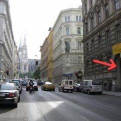 Отель Pension Gross Австрия, Вена - отзывы, цены и фото номеров - забронировать отель Pension Gross онлайн
