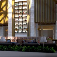 Отель Bavaro Princess All Suites Resort Spa & Casino All Inclusive