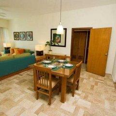 Отель Mayan Palace Nuevo Vallarta в номере