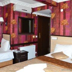 Ares Hotel комната для гостей
