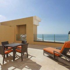 Ramada Hotel & Suites by Wyndham JBR Дубай бассейн фото 2