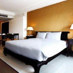 Отель Eastin Easy Siam Piman Бангкок комната для гостей фото 5