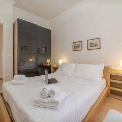 Отель Casa della Musica Италия, Рим - отзывы, цены и фото номеров - забронировать отель Casa della Musica онлайн комната для гостей фото 5