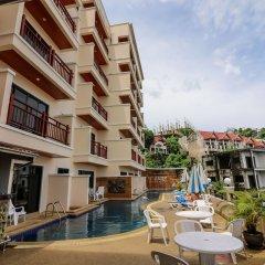 Отель Jiraporn Hill Resort Пхукет фото 6