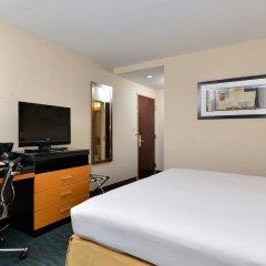 Отель Holiday Inn Express Kennedy Airport США, Нью-Йорк - 2 отзыва об отеле, цены и фото номеров - забронировать отель Holiday Inn Express Kennedy Airport онлайн удобства в номере