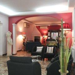 Отель La Terrazza Италия, Виченца - отзывы, цены и фото номеров - забронировать отель La Terrazza онлайн интерьер отеля