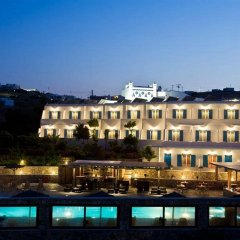 Yiannaki Hotel фото 4