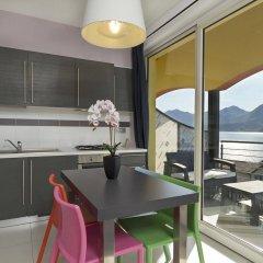 Отель Impero House Rent - Verbania Италия, Вербания - отзывы, цены и фото номеров - забронировать отель Impero House Rent - Verbania онлайн комната для гостей фото 2