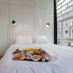 Отель The Rembrandt Suite в номере