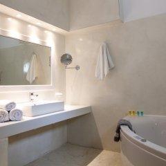 Отель Okeanis Beach ванная