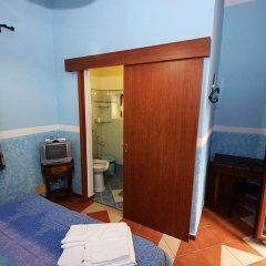 Отель B&B Giucalem - La Casa Negli Orti Пьяцца-Армерина балкон